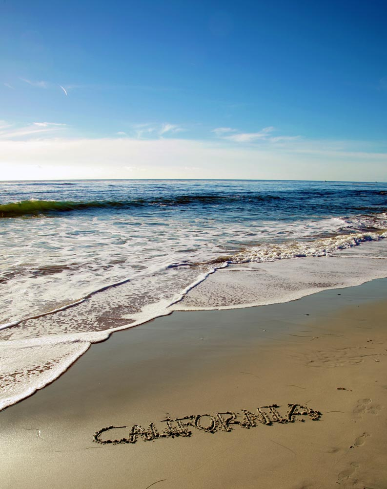 A trip to the california beach with tradewinds vacation for Vacation beaches in california